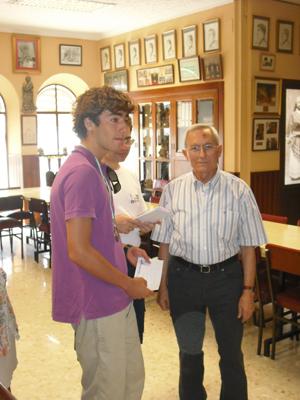 Torneo Ajedrez Villa Puente Genil 2010