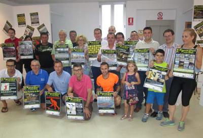 Torneo Ajedrez Villa Puente Genil 2015 Semana del Deporte