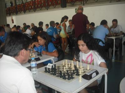 Torneo Ajedrez Carcabuey 2017