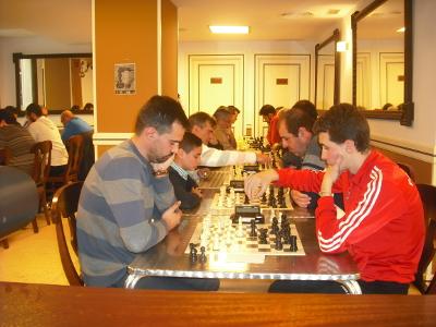 Torneo Ajedrez Reyes Casino Cultural Estepa 03
