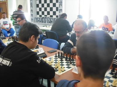 Torneo Ajedrez Museo-Estudio Francisco Poyato Zuheros 2018 2