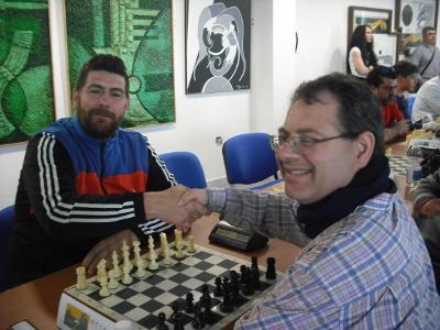 Torneo Ajedrez Museo-Estudio Francisco Poyato Zuheros 2018 3