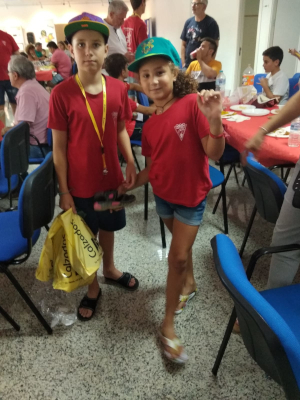 Torneo Ajedrez Feria Puente Genil 2019