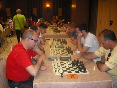 Campeonato Ajedrez Activo Cordoba 2016
