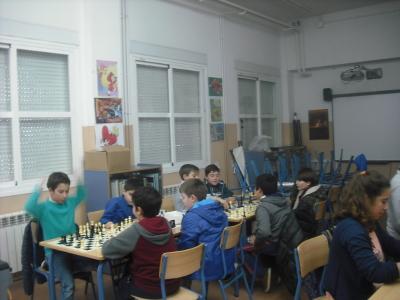 Torneo Ajedrez Jose Maria Peman Puente Genil 2017