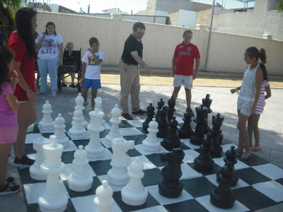 Clasificación Torneo Ajedrez Villa Puente Genil 2017