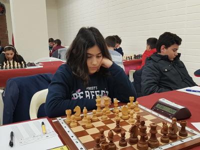 Campeonato Provincial de Córdoba sub-18 2019