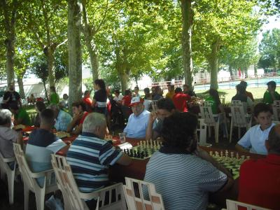 IX Torneo de Ajedrez Ciudad de Peñarroya-Pueblonuevo 2019