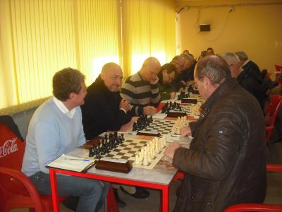 Campeonato Provincial Córdoba Veteranos 2020