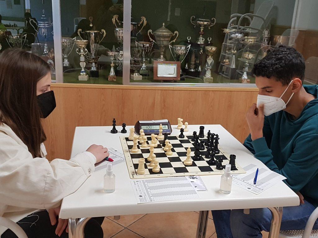 Campeonato Provincial sub-18 2021